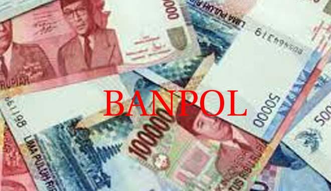 Dua Tahun, Enam Parpol di Bolmong Tidak Terima Dana Banpol