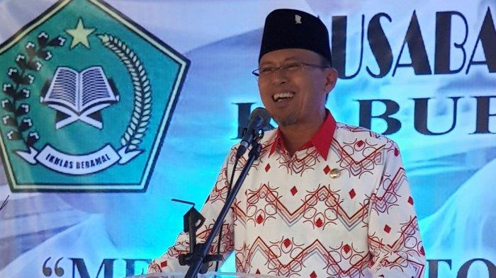 Herson: Nazilah Ibrahim Tahir Harumkan Nama Sulut dan Bolsel
