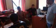 Terjadi di Bolmong, Kakek 63 Tahun Cabuli Cucunya Sendiri