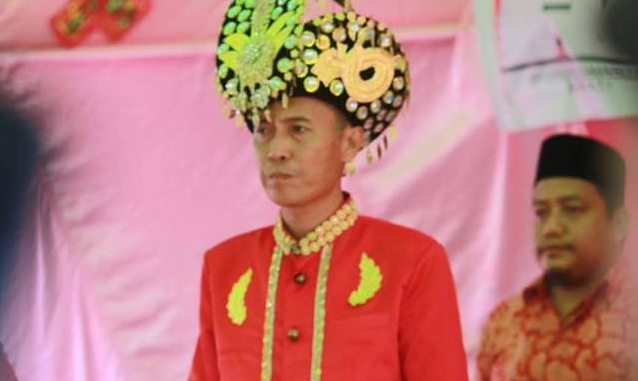 Iskandar : Pelamar CPNS Diminta Melapor Jika ada Yang Meminta Uang Janjikan Kelulusan