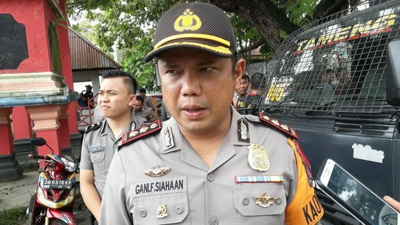Kapolres Bolmong Bantah Masih Ada Aktivitas Tambang Liar di Desa Bakan