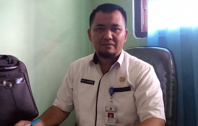 Terkait TGR, Inspektorat Bolmong Siap Laporkan 16 Desa ke Aparat Hukum