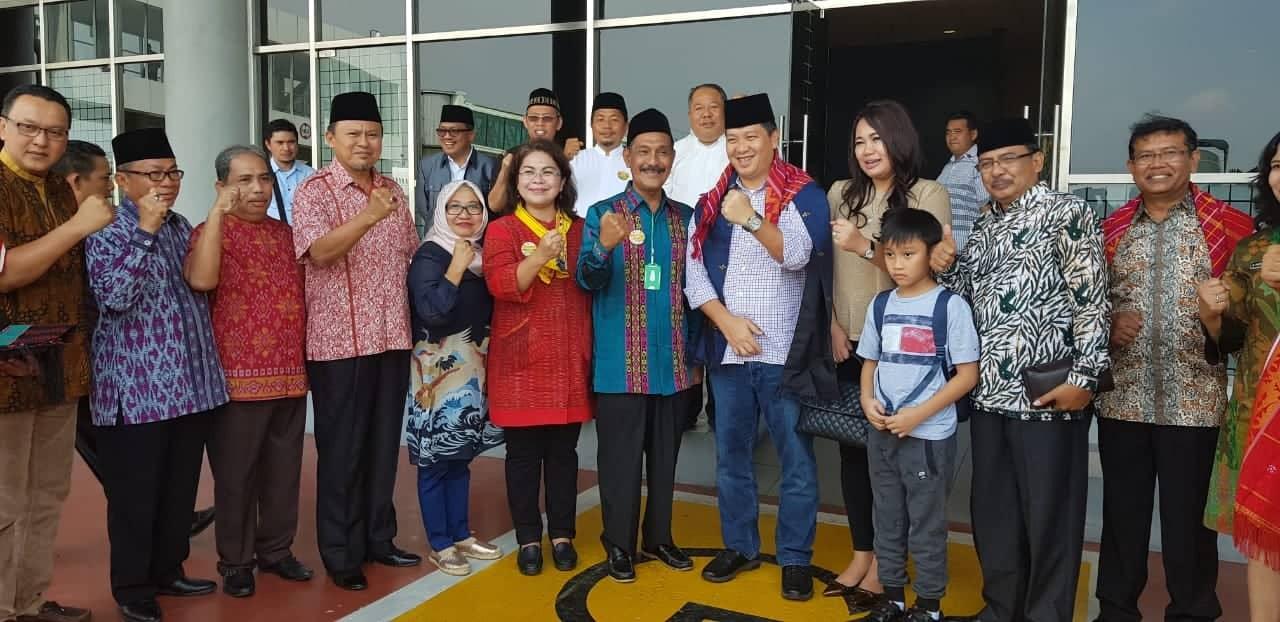Mayulu: MTQ Sebagai Pembawa Semangat Persaudaraan di Sulut