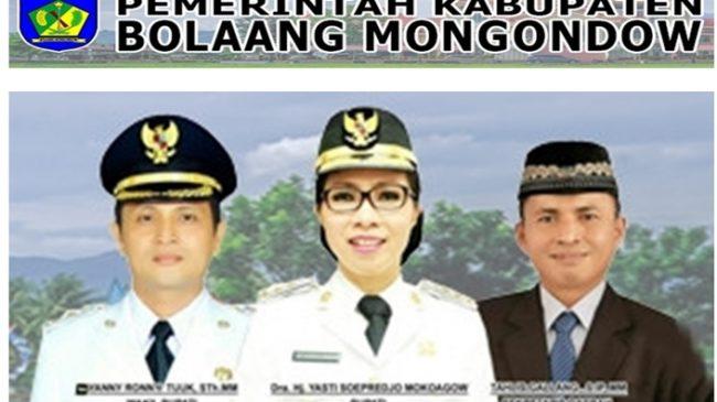 Kilas Balik Kegiatan Penting Pemkab Bolmong 2018