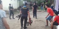 Meresahkan Masyarakat, Judi Sabung Ayam di Kelurahan Biga Dibongkar Polisi
