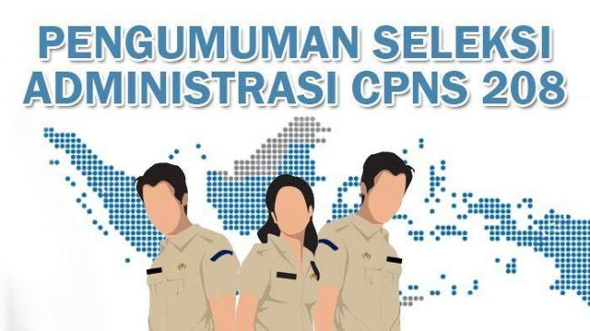 Ini Alasan BKPP Bolmong Belum Umumkan Hasil Verifikasi Berkas CPNS