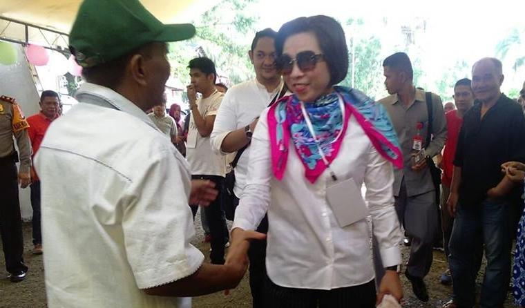 Yasti: Soal Target Suara Jokowi Amin di Bolmong Masih Terlalu Jauh