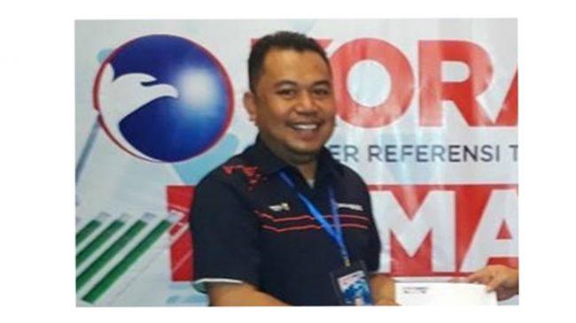 Satu Jurnalis Lolos Menjadi Anggota KPU Kota Kotamobagu