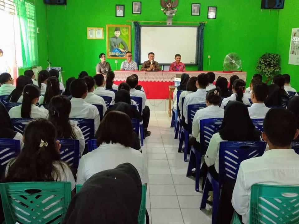 Sekda Buka Ujian CPNS, Bupati Bolmong Lobi Menpan-RB