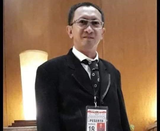 KPU RI Layangkan Surat Undangan Untuk Herdy Dayoh
