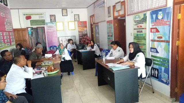 Dinas DPP-PA Bolmong Libatkan Forkopimda, LSM, Media, dan Advokat Bentuk PUSPA