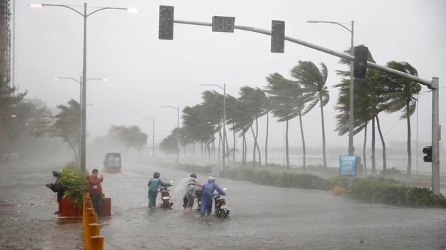 BPBD Ingatkan Warga Waspadai Potensi Hujan dan Angin Kencang Lima Hari ke Depan