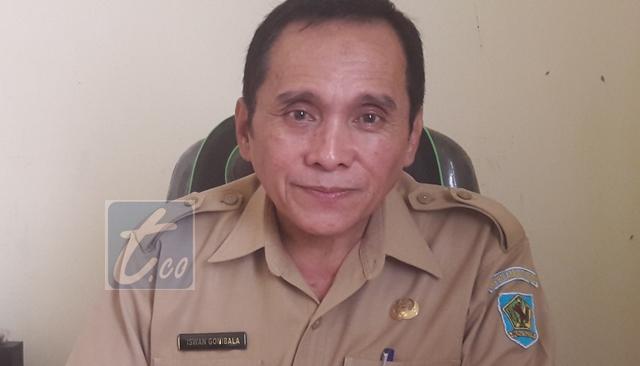 Disdukcapil Bolmong Agendakan Nikah Massal