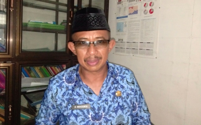 Dinas Pendikan Bolmong Gelar Musyawarah Guru Mata Pelajaran