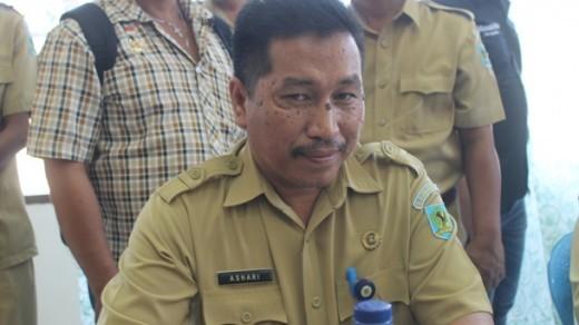 Dishub Bolmong Tambah Empat Unit Bus ASN