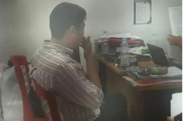 Mr Lee Yang Dituding Aniaya Warga Inobonto Diperiksa Polisi