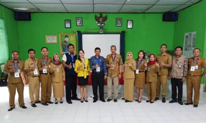 Hanya 15 Peserta Yang Lulus Tes CPNS Bolmong. Berikut Nama-Nama Mereka