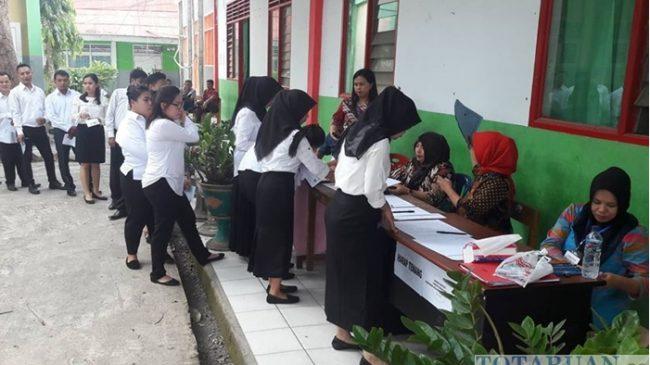 Hasil Seleksi CPNS Bolmong, Tunggu Keputusan Panselnas