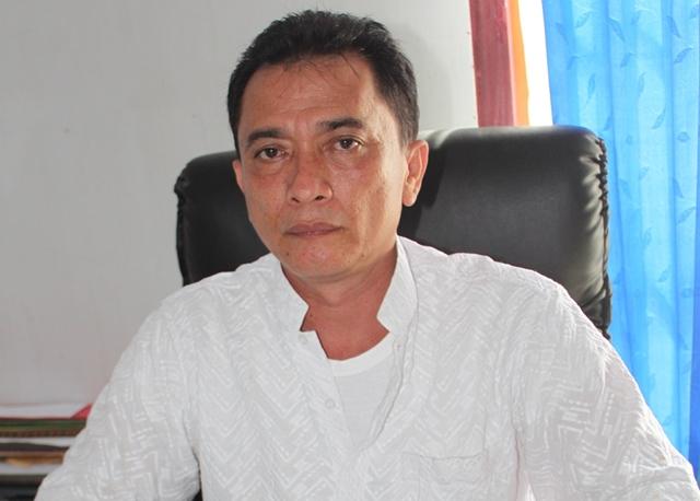 Tim BPK RI Exit Meeting Bersama Jajaran Pemkab Boltim