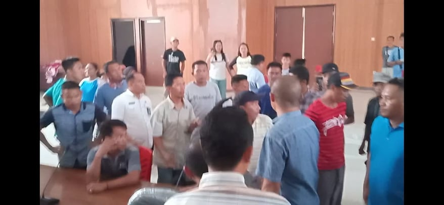 PT KKP Sepakat Bayar Pasangon Dua Kali Gaji Untuk 75 Eks Karyawan