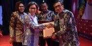 Ini Kunci Bolmong dan Bolsel Raih Penghargaan dari Kementrian Hukum dan HAM