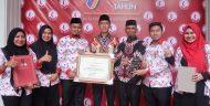 Kabupaten Bolsel Raih Penghargaan HAM 2018
