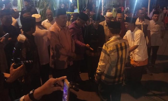 Herson Ingatkan KKIG Kota Bitung Terus Jaga Silahturahmi
