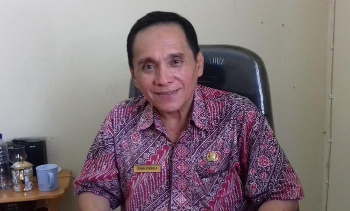 Perekaman e-KTP di Bolmong Capai 97 Persen