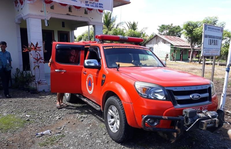 Kabupaten Bolmong Kembali Kirim Bahan Logistik Korban Gempa dan Tsunami di Palu dan Donggala