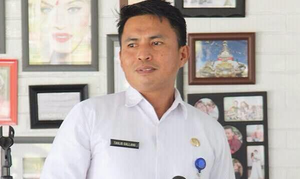 Tahlis Mengaku Bolmong Masih Fokus Benahi Aset