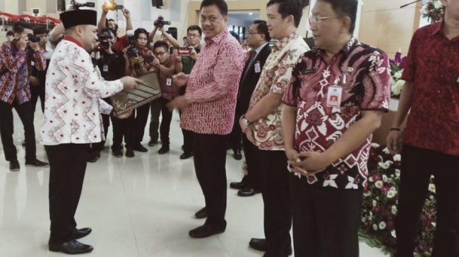 Kabupaten Bolsel Raih Dua Penghargaan Terbaik Tingkat Sulut