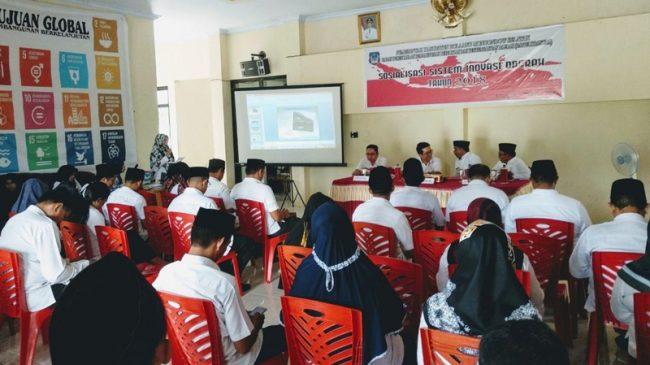 Bolsel Perkuat Daya Saing Lewat Inovasi Daerah