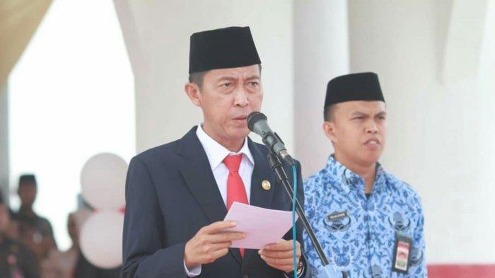 Iskandar: Dana Desa Harus Diswakelola