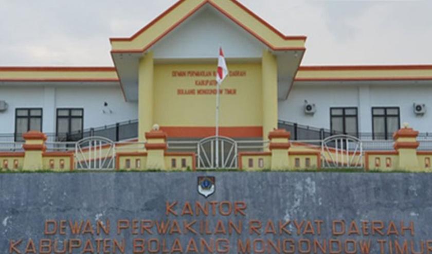 Kamis Besok Paripurna PAW Dua Anggota DPRD Boltim