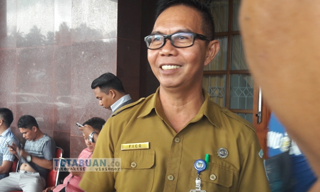 Gaji dan Tunjangan ASN Bolmong Sudah Bisa Diusulkan
