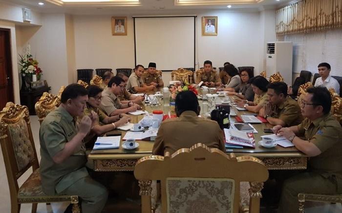 Ahmadi: Program Daerah Harus Singkron Dengan Provinsi
