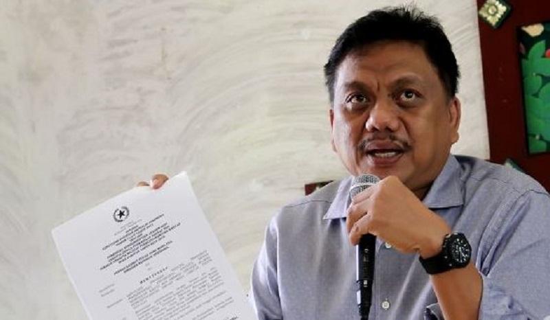 Terkait Kasus DBD, Gubernur Sulut Keluarkan Surat Untuk 15 Kepala Daerah
