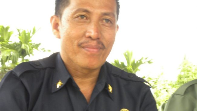 Pecat Aparat, Kepala Desa Buyat Dua Terancam Diberhentikan