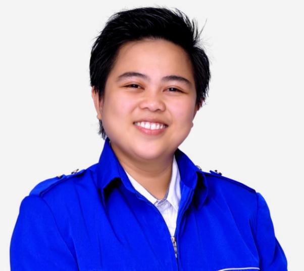 Amalia Ramadhan Landjar Ajak Masyarakat Peduli Lingkungan