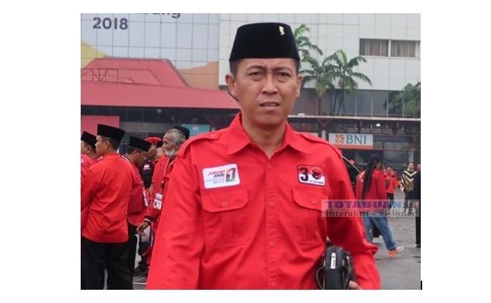 Iskandar: PDIP dan Koalisi Parpol Yakin Jokowi-Amin Menang di Bolsel