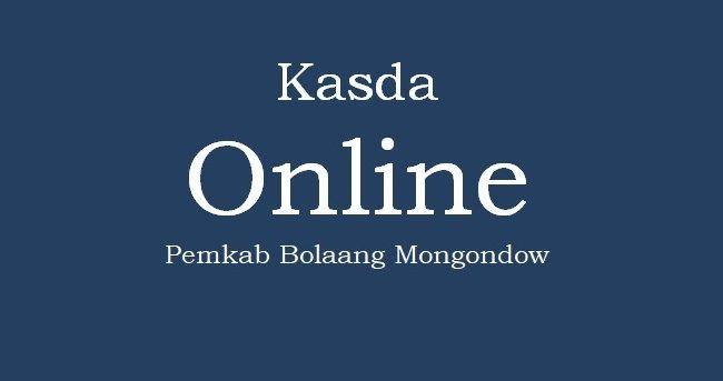 Bolmong Siap Jalankan Aplikasi Kasda Online