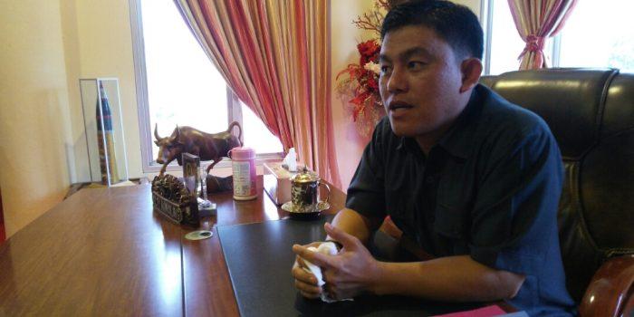 DPRD Bolmong Minta RTLH Tepat Sasaran