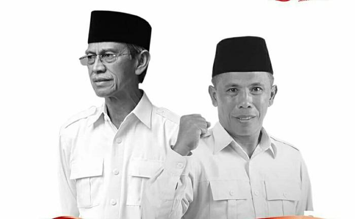 PTUN Manado Menangkan Gugatan Pasangan JaDi-JO