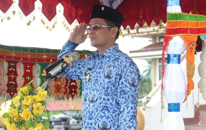 Wabup Bolmong: LPPD Bolmong di Urutan ke 15
