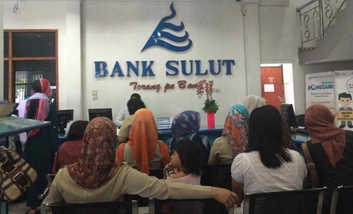 Pemkab Bolsel Tetap Komit Titip Dana di Bank SulutGo