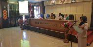 Sekda Bolmong Buka Lelang Jabatan Pimpinan Tinggi Pratama