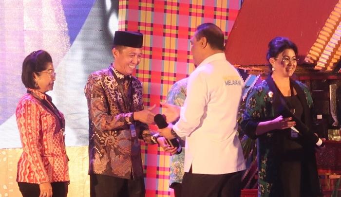 Selamat, Kabupaten Bolsel Meraih Predikat B Hasil Evaluasi Akuntabilitas Kinerja Pemerintah