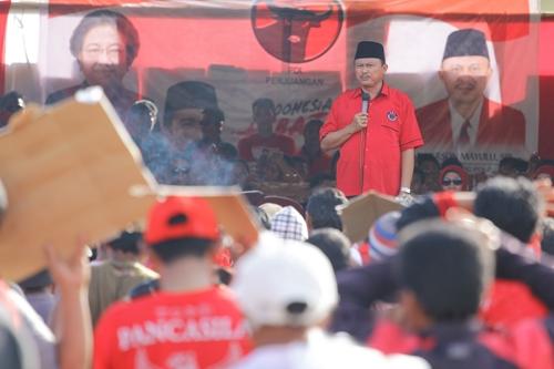 PDIP Bolsel Sarankan RKUD Pemda Bolsel Tetap di Bank SulutGo