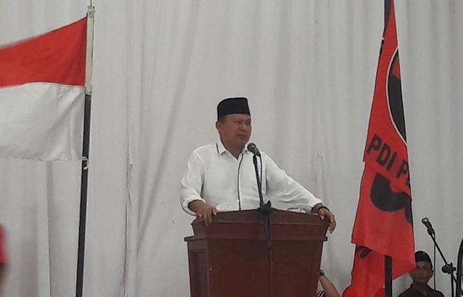 Herson Mayulu Puji Pembangunan di Bolmut