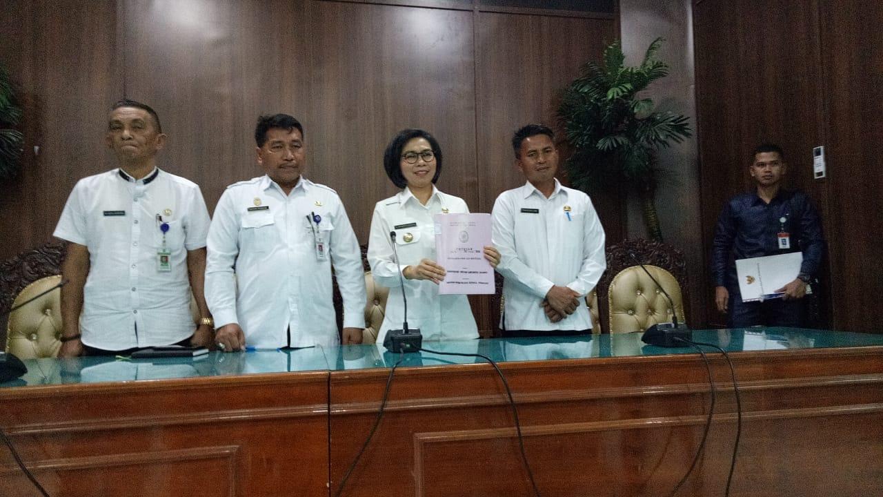 Judicial Review Dikabulkan, Bupati Sampaikan Ini Kemenangan Rakyat Bolmong